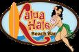 Kalua Hale Beach Bar Tavares